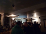 Salusbury Bar